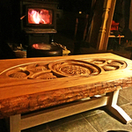CNC WOOD TABLE