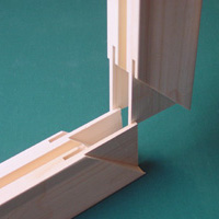 LargeHeavyDutyStretcherFrame_corner