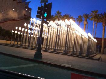 10 Public Art Exhibits In Los Angeles